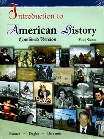 9781517807382-1517807387-Introduction to American History