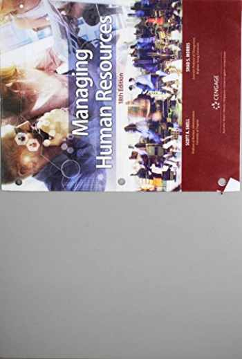 9781337738125-1337738123-Bundle: Managing Human Resources, Loose-leaf Version, 18th + MindTap Management, 1 term (6 months) Printed Access Card