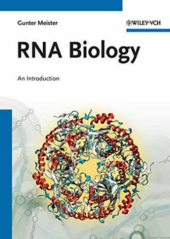 9783527322787-3527322787-RNA Biology: An Introduction