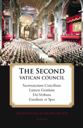 9781586178390-1586178393-The Second Vatican Council: The Four Constitutions