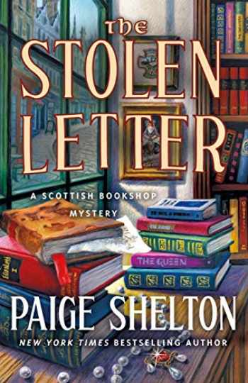 9781250203878-1250203872-The Stolen Letter: A Scottish Bookshop Mystery