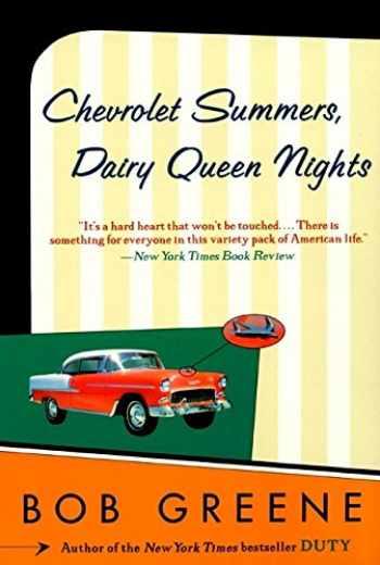9780060959661-0060959665-Chevrolet Summers, Dairy Queen Nights