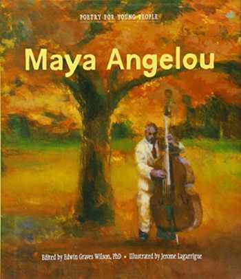 9781454903291-1454903295-Poetry for Young People: Maya Angelou