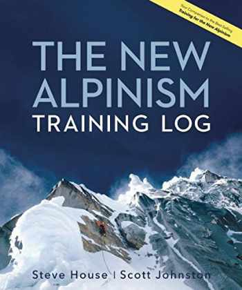 9781938340390-1938340396-The New Alpinism Training Log