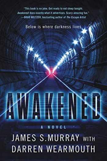 9780062687883-0062687883-Awakened: A Novel