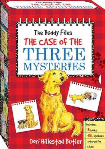 9780807599877-0807599875-The Buddy Files Boxed Set #1-3