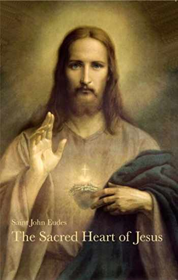 9781930278356-1930278357-The Sacred Heart of Jesus