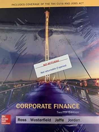 9781259918940-1259918947-Corporate Finance