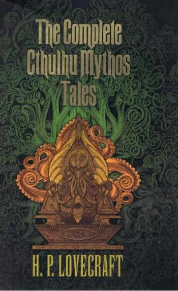 9781435147805-1435147804-The Complete Cthulhu Mythos Tales