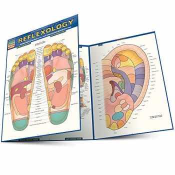 9781423228615-1423228618-Reflexology (Quick Study Academic)