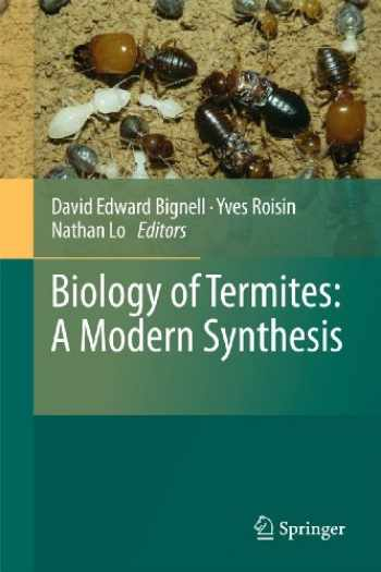 9789048139767-9048139767-Biology of Termites: a Modern Synthesis