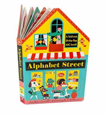 9781536208276-1536208272-Alphabet Street