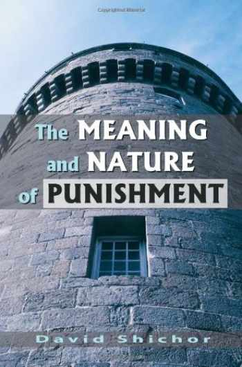 9781577663874-157766387X-The Meaning And Nature of Punishment