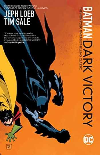 9781401244019-1401244017-Batman: Dark Victory (New Edition)