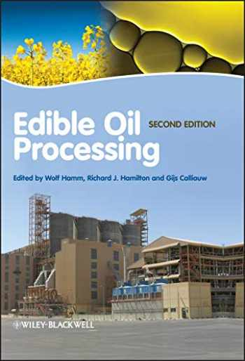 9781444336849-1444336843-Edible Oil Processing