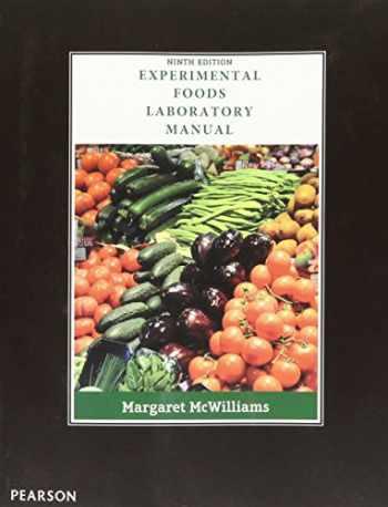 9780134204611-0134204611-Experimental Foods
