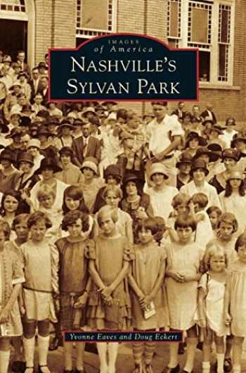 9781531658106-1531658105-Nashville's Sylvan Park