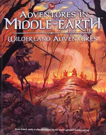 9780857443199-0857443194-Adventures in Middle Earth: Wilderland Adventures