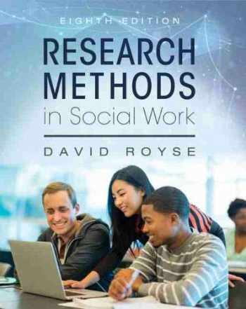 9781793507198-1793507198-Research Methods in Social Work