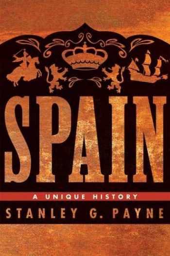 9780299250249-0299250245-Spain: A Unique History