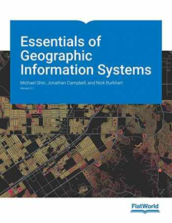 9781453390801-1453390804-Essentials of Geographic Information Systems Version 2.1