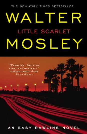 9780446198240-0446198242-Little Scarlet (Easy Rawlins, 9)