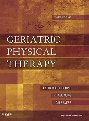 9780323029483-0323029485-Geriatric Physical Therapy