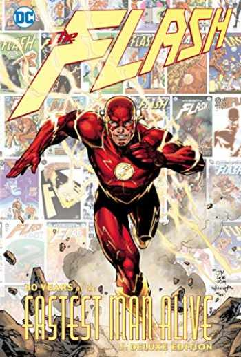 9781401298135-1401298133-The Flash: 80 Years of the Fastest Man Alive