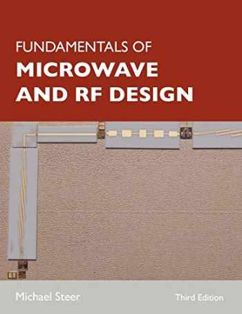 9781469656885-1469656884-Fundamentals of Microwave and RF Design
