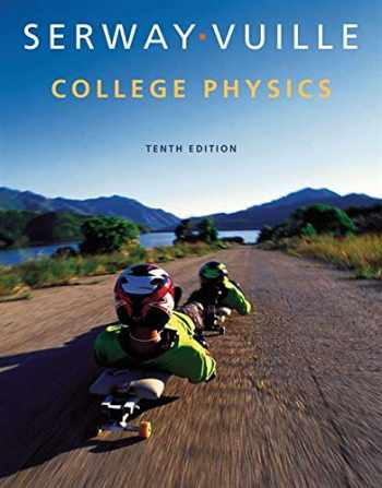 9781285866260-1285866266-Student Solutions Manual with Study Guide, Volume 2 for Serway/Vuille's College Physics, 10th Edition