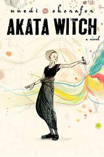 9780670011964-0670011967-Akata Witch