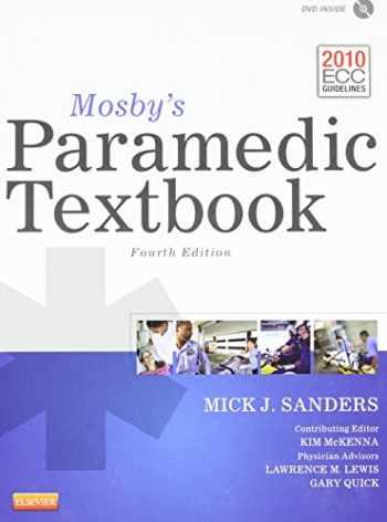 9780323072755-0323072755-Mosby's Paramedic Textbook