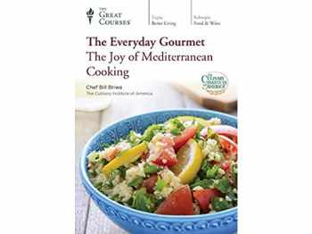 9781629971025-1629971022-The Everyday Gourmet: The Joy of Mediterranean Cooking