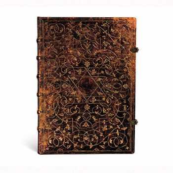 9781439715949-1439715947-Grolier Ornamentali Journal: Unlined Grande