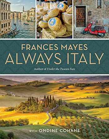 9781426220913-142622091X-Frances Mayes Always Italy