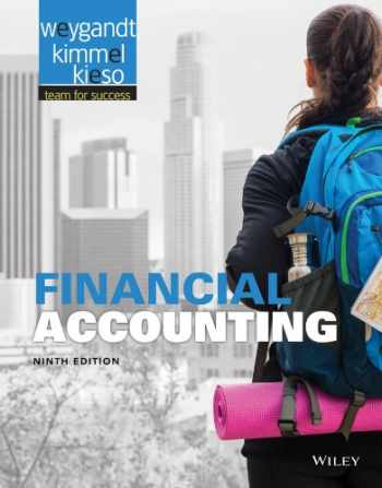 9781118334324-1118334329-Financial Accounting - Standalone book