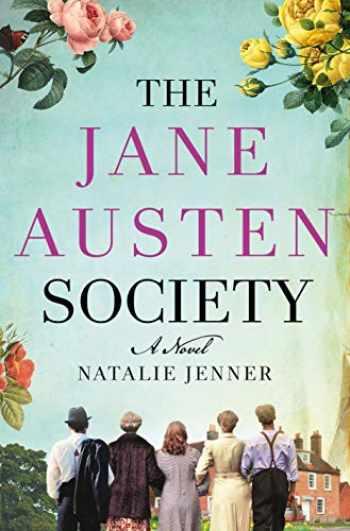 9781250248732-1250248736-The Jane Austen Society: A Novel
