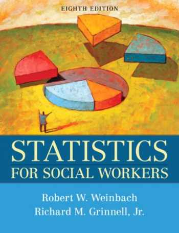 9780205739875-0205739873-Statistics for Social Workers, 8th Edition