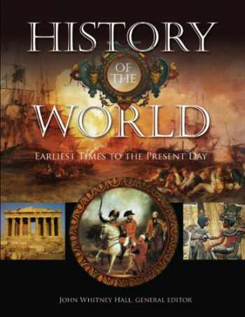 9781464303333-1464303339-History Of The World: Earliest Times to the Present Day