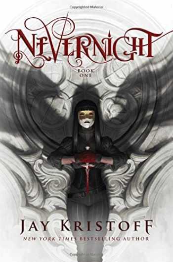 9781250073020-1250073022-Nevernight (The Nevernight Chronicle, 1)