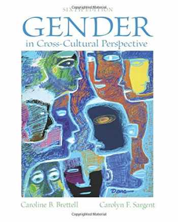 9780205247288-0205247288-Gender in Cross-Cultural Perspective (6th Edition)