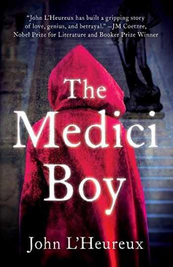 9781938231506-1938231503-The Medici Boy