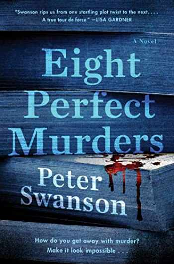 9780062838209-0062838202-Eight Perfect Murders: A Novel (Malcolm Kershaw)
