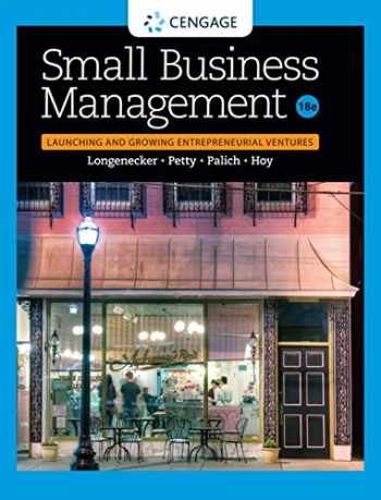 9781305405745-1305405749-Small Business Management: Launching & Growing Entrepreneurial Ventures
