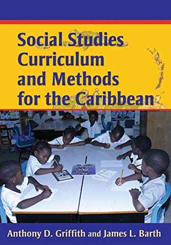 9789766401252-976640125X-Social Studies Curriculum And Methods for the Caribbean