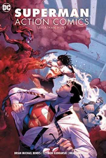 9781779500175-1779500173-Superman: Action Comics Vol. 3: Leviathan Hunt