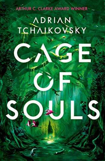 9781788547383-1788547381-Cage of Souls