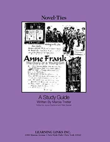 9780881221046-088122104X-Anne Frank: Diary of a Young Girl: Novel-Ties Study Guide