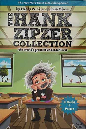 9781101951996-1101951990-The Hank Zipper Collection