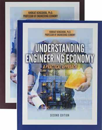 9781524977603-1524977608-Understanding Engineering Economy: A Practical Approach